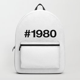 1980 Backpack