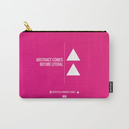 Perfect Logo Series (5 of 11) Carry-All Pouch