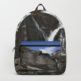Tanygrisiau Waterfall Backpack