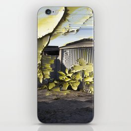 Interference #2 iPhone Skin