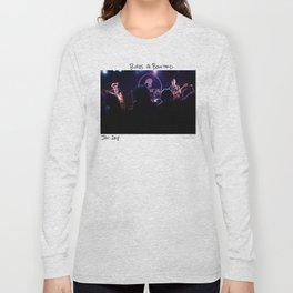 Birds in the Boneyard, Print 16: Birds in the Boneyard Long Sleeve T-shirt