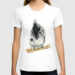 Judgy Little Bird T-shirt