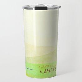 Minimal Meadow Redux Travel Mug