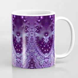 Lavender Entangled Coffee Mug