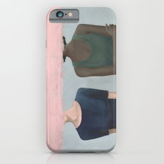 Introverts iPhone 6s Slim Case