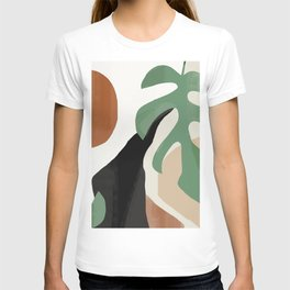 Abstract Art 37 T-shirt