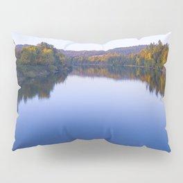 On the Willamette Pillow Sham