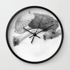 Parallel Microverse Wall Clock