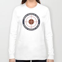 islam Long Sleeve T-shirts featuring Defeat Radical Islam by politics