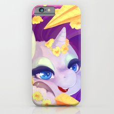 Rarity's mail Slim Case iPhone 6s