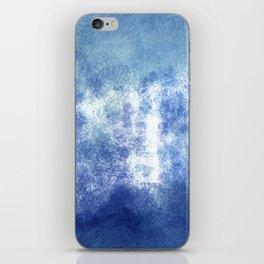 Nomadic Exchange iPhone Skin