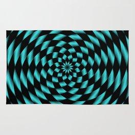 Tessellation 1 Rug