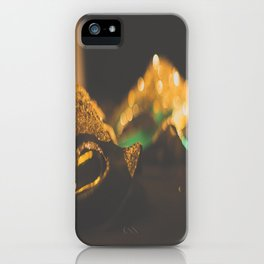 Concealed iPhone Case