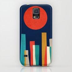 World's Edge Galaxy S5 Slim Case