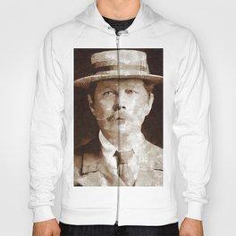 Sir Arthur Conan Doyle by MB Hoody