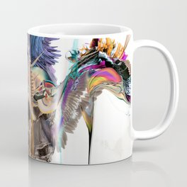 Jnani Coffee Mug