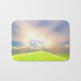 ANIME SKY 10 Bath Mat