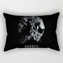 XNMRPH Rectangular Pillow