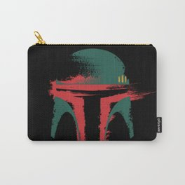 Boba Fett Child of mandalore - STAR WAR Carry-All Pouch