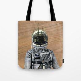 Cacti | Spaceman No:1 Tote Bag