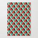 Retrospect, Triangle Duo, No. 04 by designerham