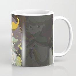 Kaiba Coffee Mug