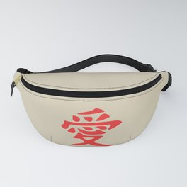 Anime Japanese - Anime Fanny Pack