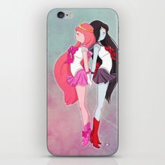 Scouts iPhone & iPod Skin