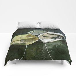 Rowboats Comforters