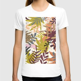 Earthy Forest || T-shirt