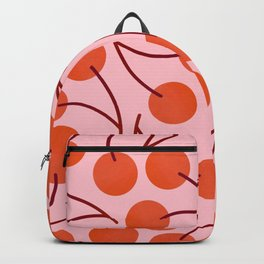 Cherry_Cool Backpack