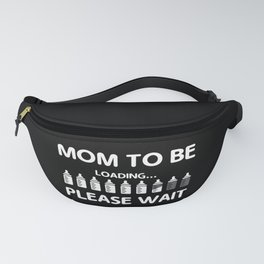 Mom To Be Funny Pregnancy product For Women Fanny Pack
