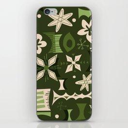 Rotuma iPhone Skin