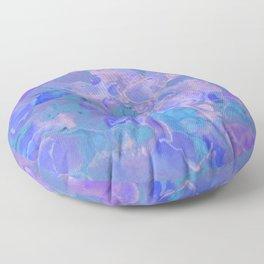Cloudy Minds Floor Pillow