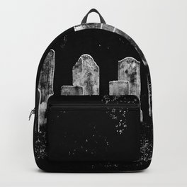 Tombstone Rows Backpack