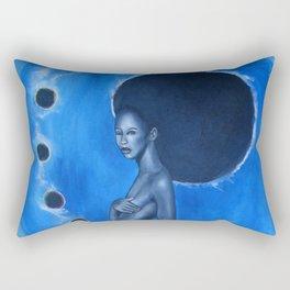 Creator God Rectangular Pillow