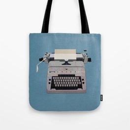 Writer's Block (The Shining) Tote Bag