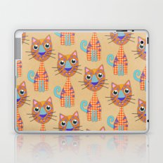 purr purr purr Laptop & iPad Skin
