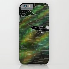 The Space Ship iPhone 6s Slim Case