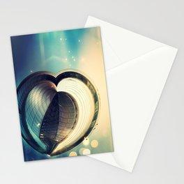 Evolution II Stationery Cards