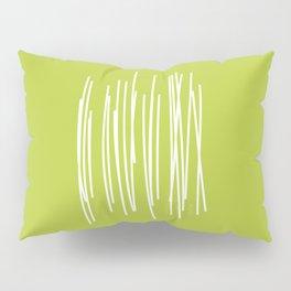 Wood - Minimal FS - by Friztin Pillow Sham