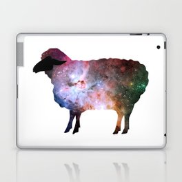 Psychedelic Sheep of the Family (2) Laptop & iPad Skin
