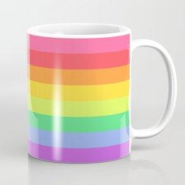 Love the Rainbows Coffee Mug