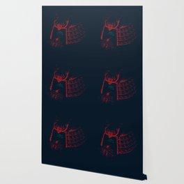 Secrets of the Samurai Wallpaper