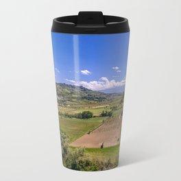 Majella Metal Travel Mug