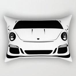911 Rectangular Pillow