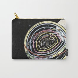 The time of the seasons and the constellations Carry-All Pouch