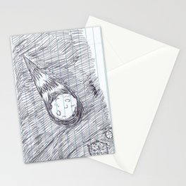OOPS Stationery Cards