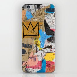 King King iPhone Skin