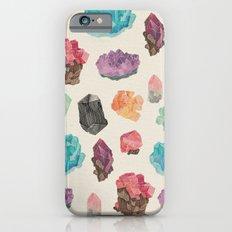 Raw Gems Slim Case iPhone 6s